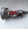 Austin Healey Side Change Gearbox & Overdrive ( Exchange)