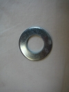 LH Washer (Drive Flange Nut)