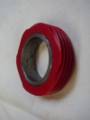 LH Speedo Drive Gear (6 start) Rubber bumper model