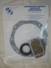 D Type Gasket & Seal Kit